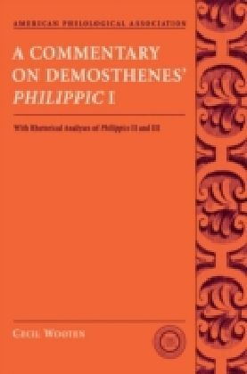 Commentary on Demosthenes's Philippic I