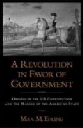 Revolution Favor Government