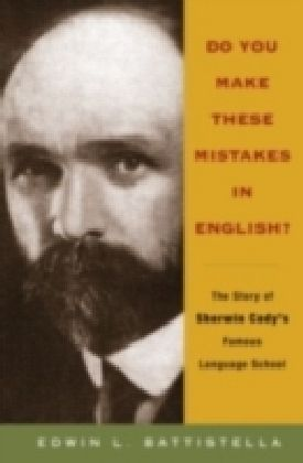 Do You Make These Mistakes in English?