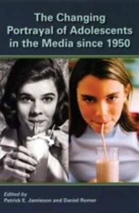 Changing Portrayal of Adolescents in the Media Since 1950