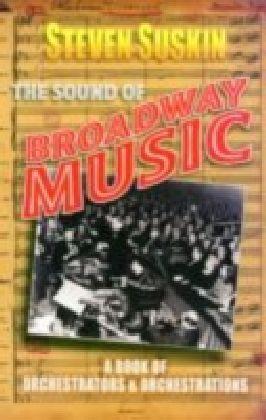 Sound of Broadway Music