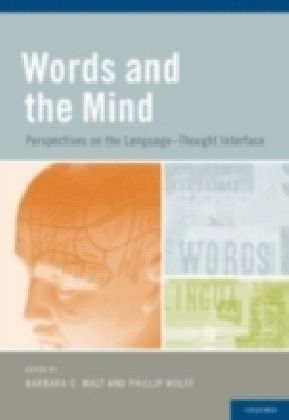 Words and the Mind How words capture human experience