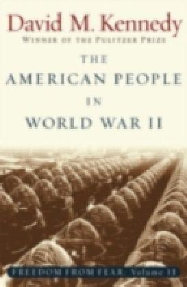 The American People in World War II