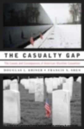 Casualty Gap
