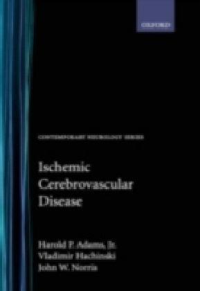 Ischemic Cerebrovascular Disease