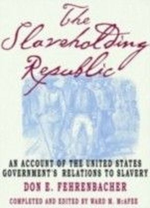 Slaveholding Republic