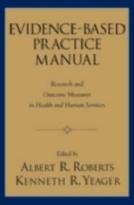 Evidence-Based Practice Manual