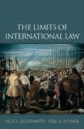 Limits of International Law