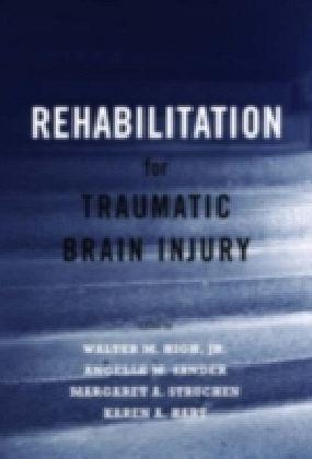 Rehabilitation for Traumatic Brain Injury
