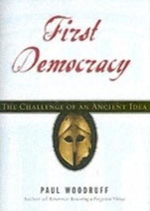 First Democracy