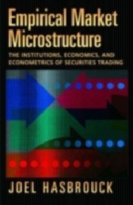 Empirical Market Microstructure