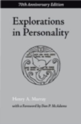 Explorations in Personality 70th Anniv ed