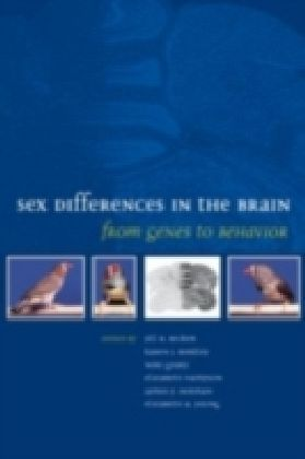 Sex Differences in the Brain From genes to behavior
