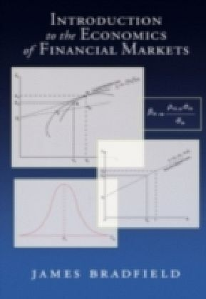 Introduction to the Economics of Financial Markets