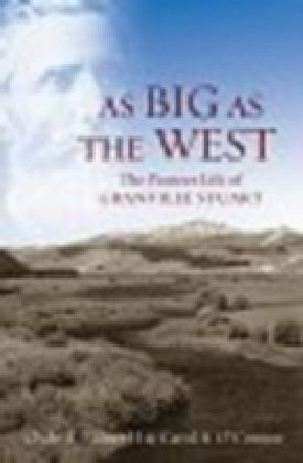 As Big as the West