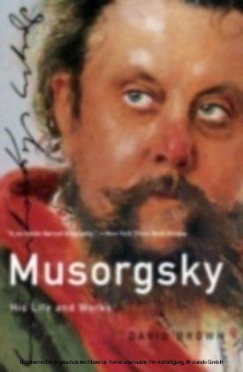Musorgsky