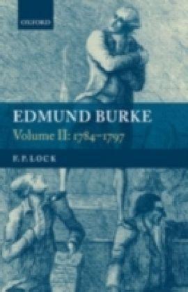 Edmund Burke, Volume II