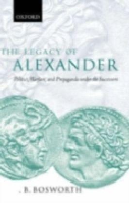 Legacy of Alexander