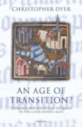 Age of Transition?