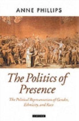 Politics of Presence