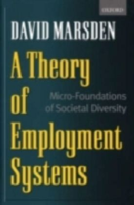 Theory of Employment Systems