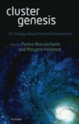 Cluster Genesis