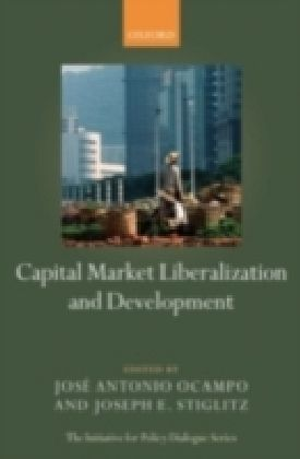 Capital Market Liberalization and Development