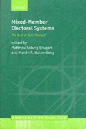 Mixed-Member Electoral Systems