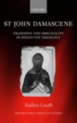 St John Damascene