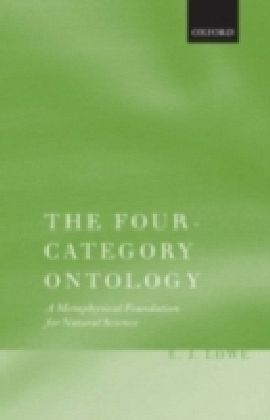 Four-Category Ontology