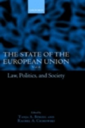 State of the European Union, 6