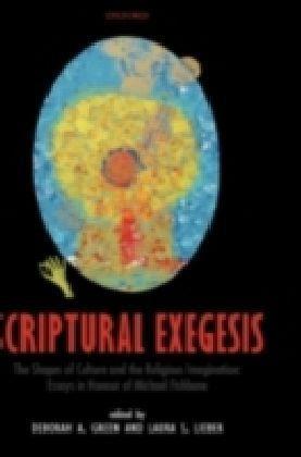 Scriptural Exegesis