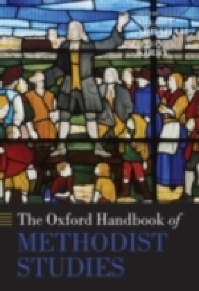 Oxford Handbook Methodist Studies