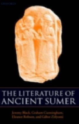 Literature of Ancient Sumer