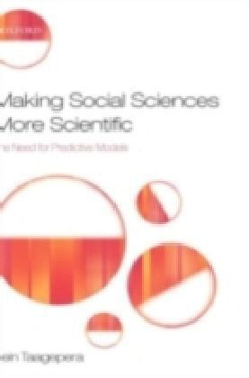 Making Social Sciences More Scientific