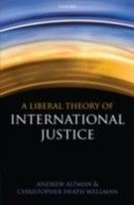 Liberal Theory of International Justice