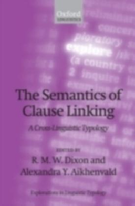 Semantics of Clause Linking