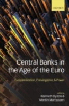 Central Banks in the Age of the Euro