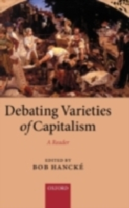 Debating Varieties of Capitalism