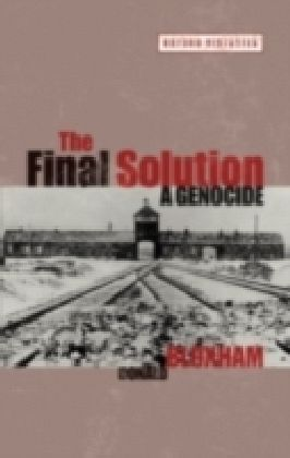 Final Solution A Genocide