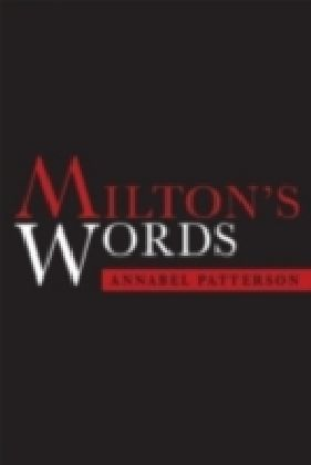 Milton's Words