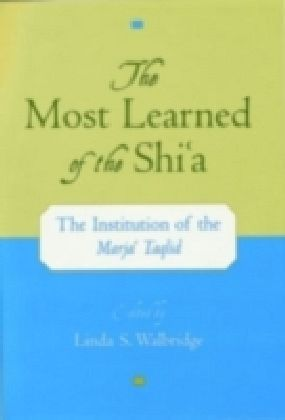 Most Learned of the Shi`a