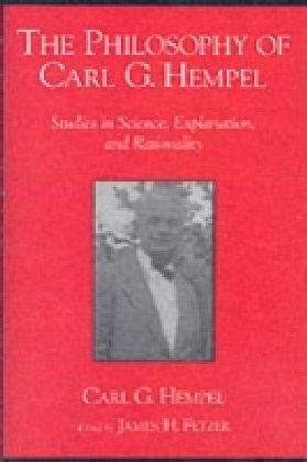 Philosophy of Carl G. Hempel