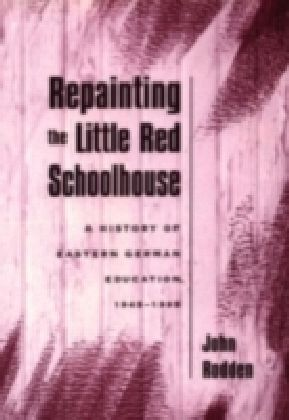 Repainting the Little Red Schoolhouse