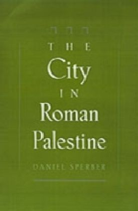 City in Roman Palestine