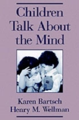 Children Talk About the Mind