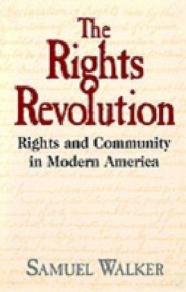 Rights Revolution
