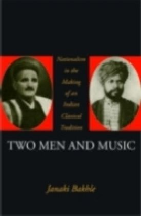 Two Men and Music