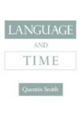 Language and Time