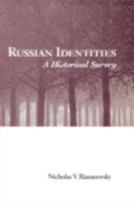 Russian Identities